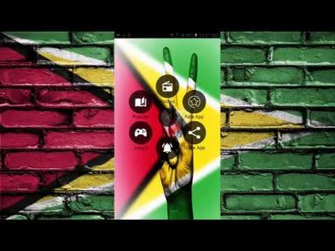 Guyana Music: All Radio Stations Guyana Online Free