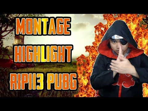 Montage - Super Highlight RIP113 PUBG #2 - Sấy M249 x15