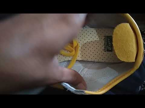 new products 9dd1a 279a8 Fake product from Flipkart- ONITSUKA TIGER - YouTube