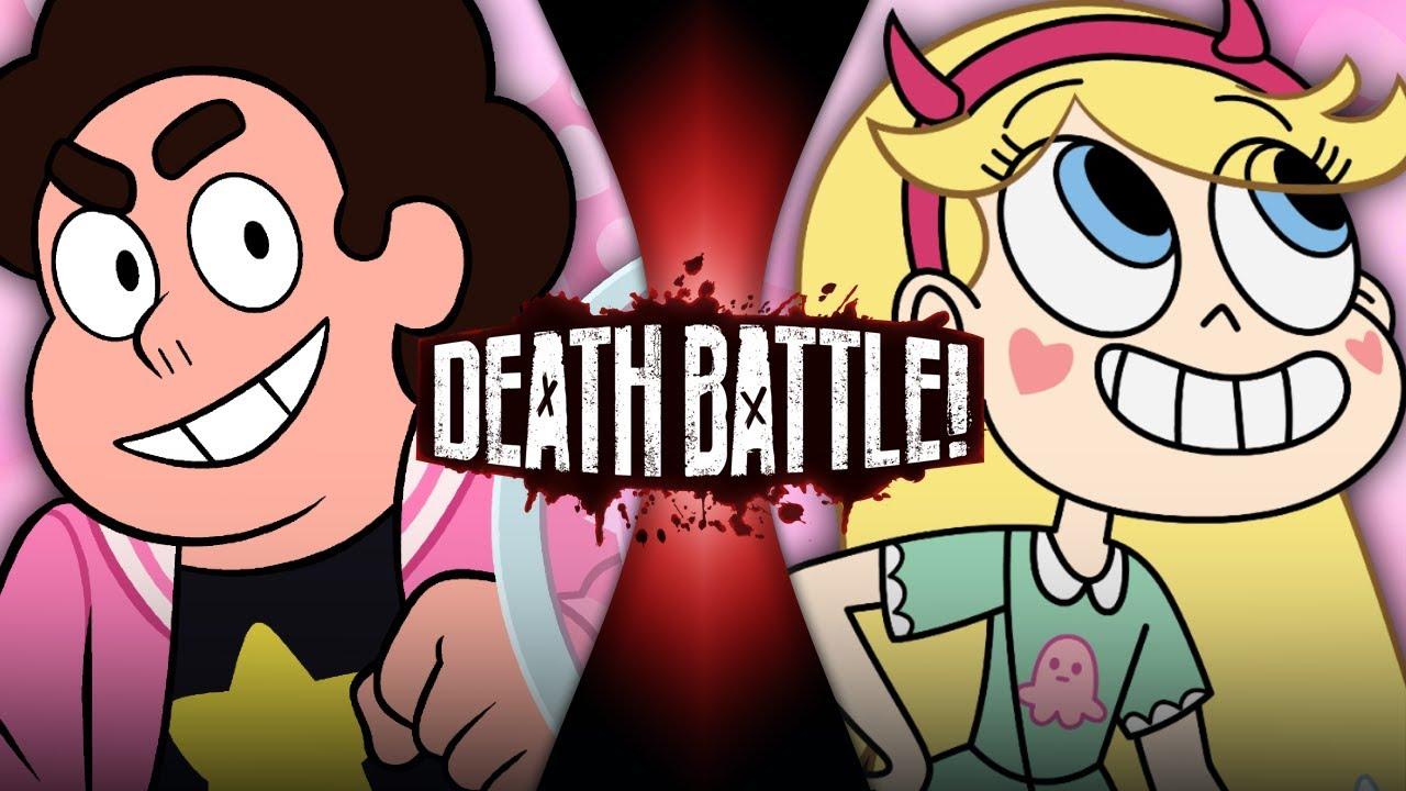 Download Steven Universe VS Star Butterfly | DEATH BATTLE!