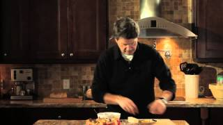 Cooking With Daniel: Cinnamon Baked Apples