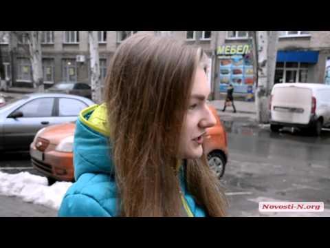 Видео 'Новости-N': жертва нападения в Николаеве