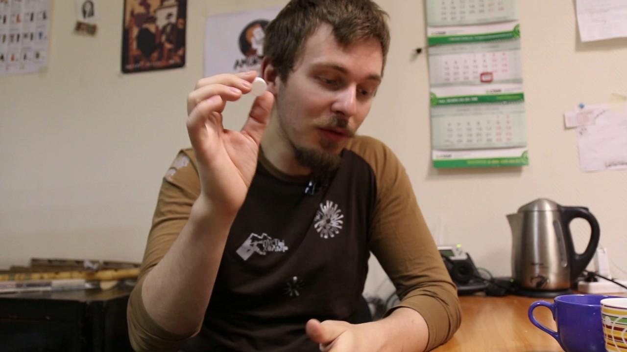 Отзыв на гель Серебряный Щит - лучший кожный антисептик для рук .