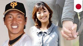 プロ野球・巨人の長野久義外野手(30)は3月29日、テレビ朝日の下平さや...