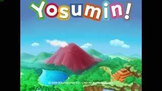 Yosumin! ·· Linux Gameplay with Wine