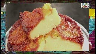 Orange Upside Down Cake | Turban Tadka | Chef Harpal Singh | FoodFood
