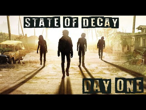 State of Decay One : Episode One