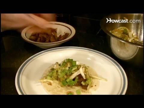 how to make korean tacos