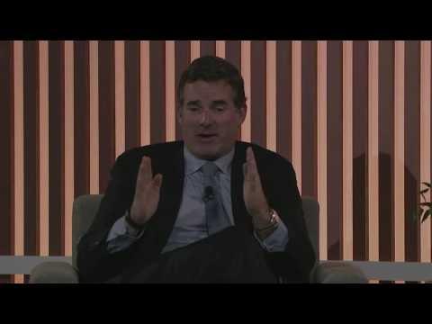 WWD Apparel & Retail CEO Summit - Kevin Plank