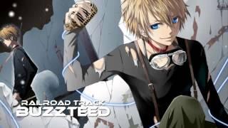 ♫ Nightcore - Railroad Track