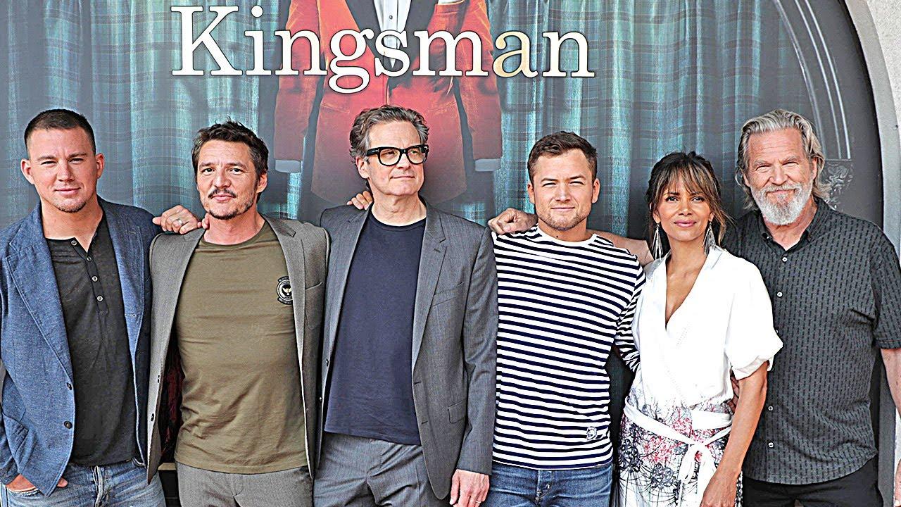 Kingsman 2 Cast