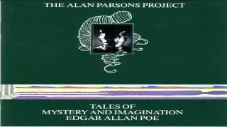 The Alan Parsons project - II Arrival