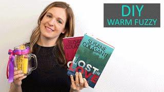 Epic Reads DIYA: How to Make a Warm Fuzzy
