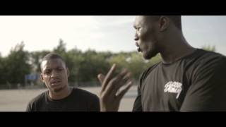 STORMZY [@STORMZY1] - NOT THAT DEEP