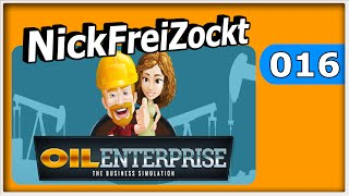 Oil Enterprise #016 [ Early Access ] Oil Enterprise Gameplay German