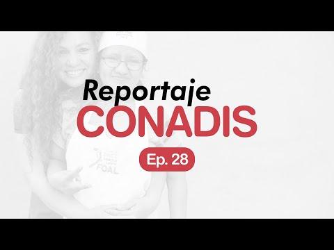 Reportaje Conadis | Ep. 28