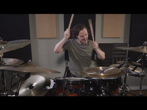 Ed Sheeran, Chris Stapleton, Bruno Mars – Blow – Drum Cover