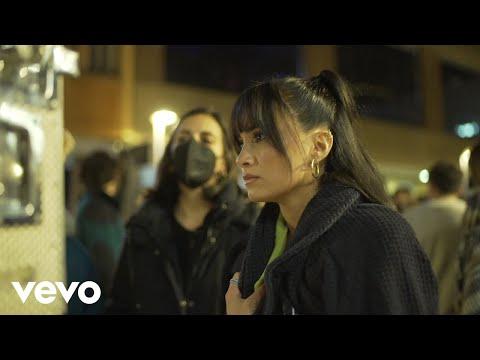 Aitana - Ni Una Más (Making Of)