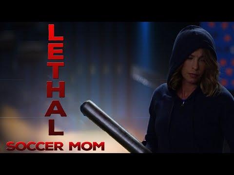 Lethal Soccer Mom - Full Movie