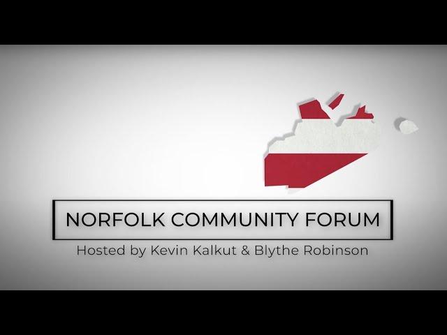 Norfolk Community Forum - Episode 002