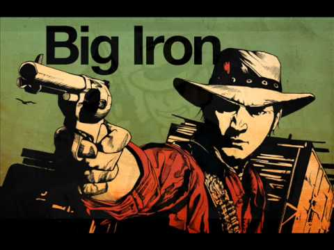 Big Iron Cover By Hayden wilde. Original by Marty Robbins