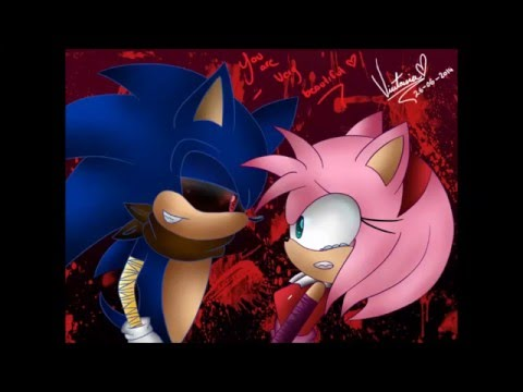 Sonic.EXE - Monster
