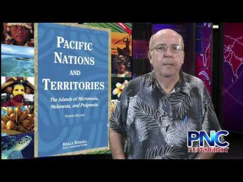FestPac Facts: Fiji