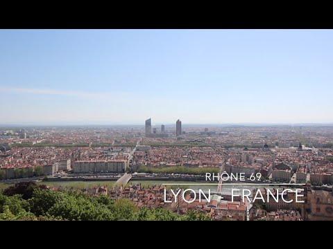 Rhône (69 ). Capital: city of Lyon