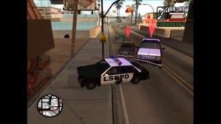 Mod Cleo Policial GTA SA (2016)