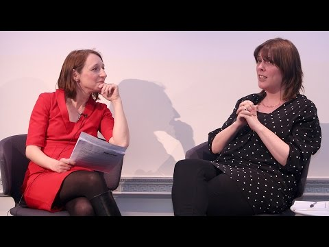In conversation with Jess Phillips MP