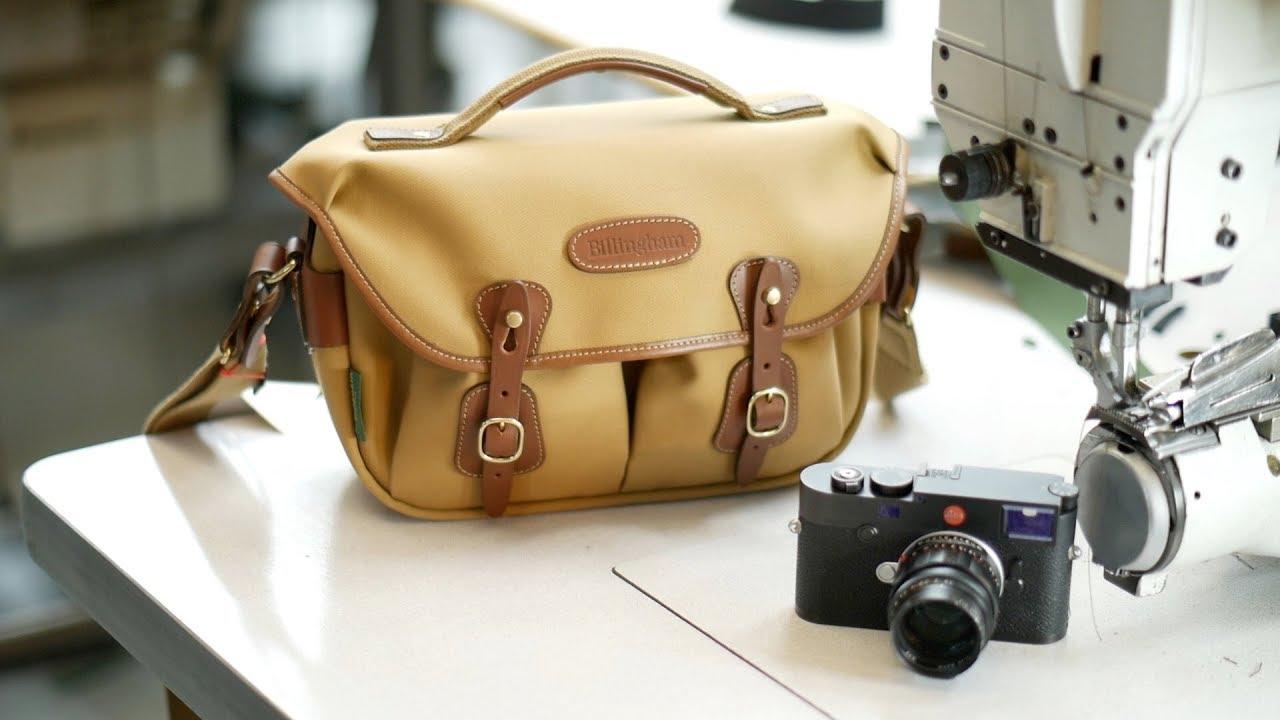 5417851c40c4c Billingham Hadley Small Pro Camera Bag - An Introduction. Billingham Bags