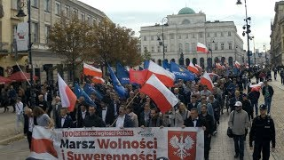 100 lat wolnej i suwerennej Polski?