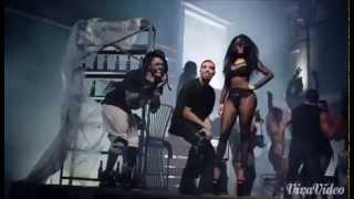 Nicki Minaj Only (Clean video)