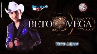 Beto Vega - Vete Lejos (Estudio 2014)
