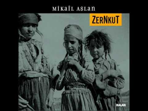 Mikail Aslan - Berteng