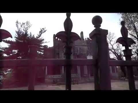 Roaming Rednek Explorations - Ashlar Hall, Memphis, TN