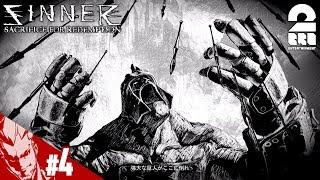 #4【アクション】弟者の「SINNER: Sacrifice for Redemption」【2BRO.】 thumbnail