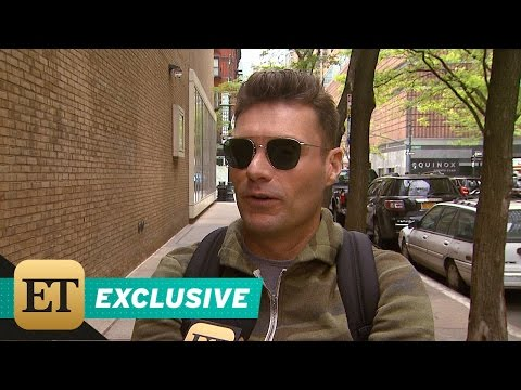 EXCLUSIVE: Ryan Seacrest Weighs in on Kelly Clarkson As an 'American Idol' Judge
