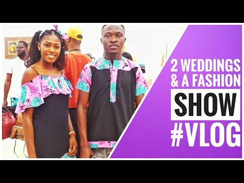 ABUJA NIGERIA VLOG// ABUJA FASHION SHOW//NINEE DAILY/NIGERIAN YOUTUBER