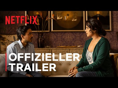 Der weiße Tiger | Offizieller Trailer | Netflix
