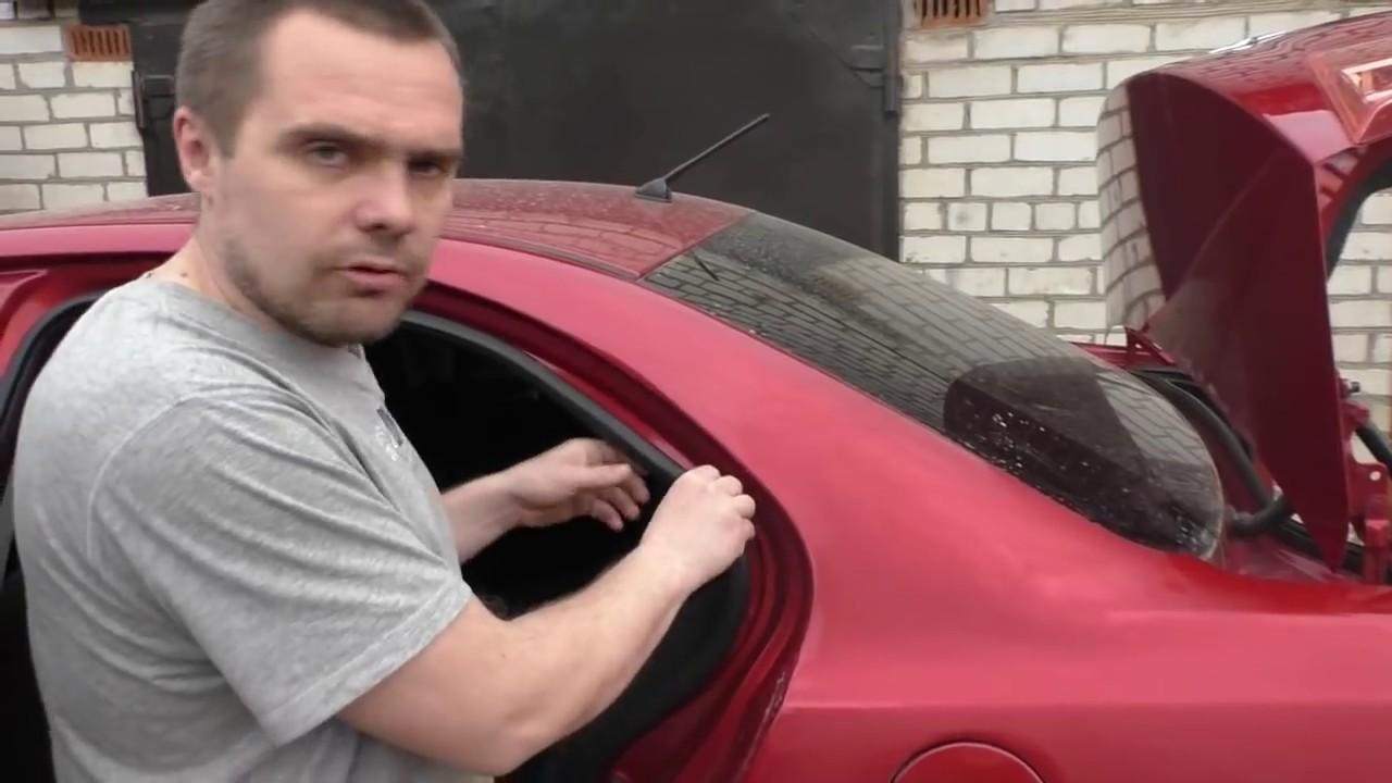 Мицубиси Лансер 10 Обзор авто купленного не у перекупа ...