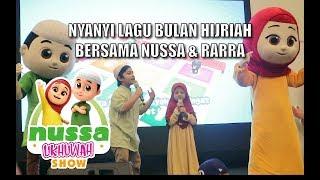 Nussa Show Ice Bsd Nyanyi Bersama Lagu Bulan Hijriah Nussa