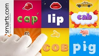 Learn to spell over 100 common English words with Letter School by Letterschool Enabling Learning: For full review, rating and download links click here: ...