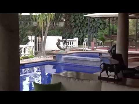 Residencia En Cuernavaca En Priv. Av. Palmira 777-565-3701