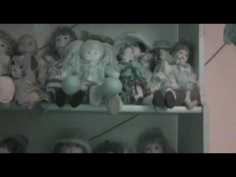 Update on who gave me the Dolls,as mistake on video. lol
