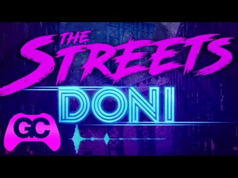 🎵 Streets of Rage Remix ► Doni ▸ Go Straight (Mid-Tempo Remix) ▸ The Streets▸ GameChops