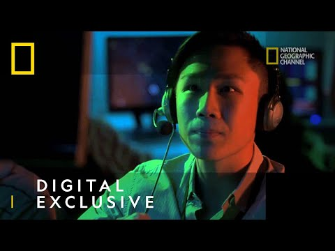 Malaysian 370: What Happened? on Nat Geo TV