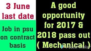 Gujarat Alkalies & Chemicals Ltd recruitment thumbnail