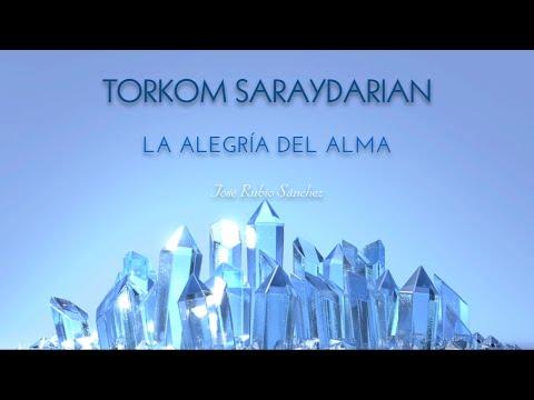 Conferencia Torkom Saraydarian - La Alegría del Alma