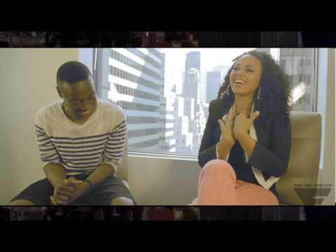 TheKidFrench: Elle Varner Interview